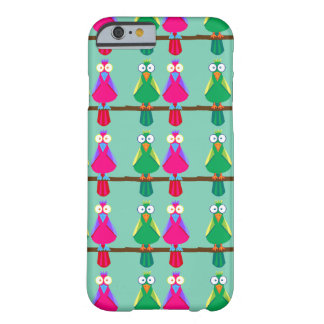 Parrots Barely There iPhone 6 Case