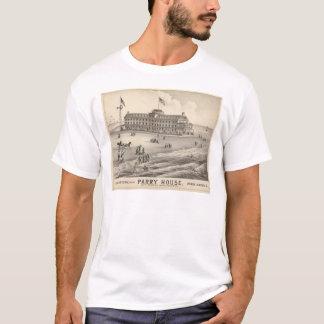 Parry House, Beach Haven, NJ T-Shirt