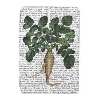 Parsnip 1 iPad mini cover