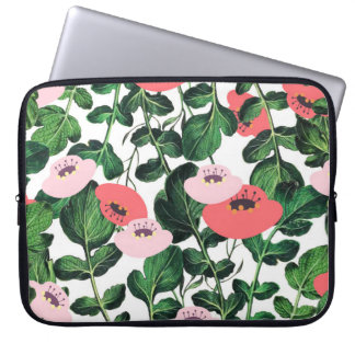 Parsnip & Poppies Laptop Sleeve