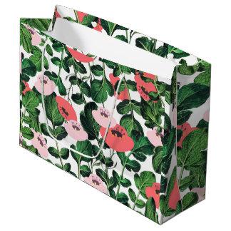 Parsnip & Poppies Large Gift Bag