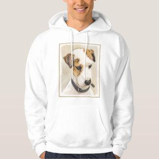 Parson Jack Russell Terrier Hoodie