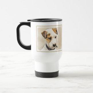 Parson Jack Russell Terrier Travel Mug