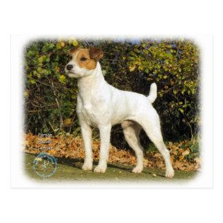 Parson Russell Terrier 9T016D-223 Postcard