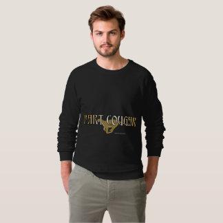 Part Cougar Men's Raglan Sweatshirt