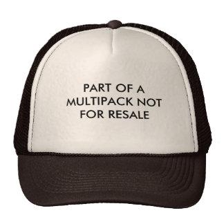 Part of a multipack Trucker Cap Trucker Hat