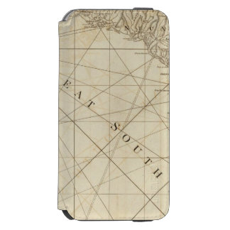 Part of the provinces of Costa Rica and Nicaragua Incipio Watson™ iPhone 6 Wallet Case