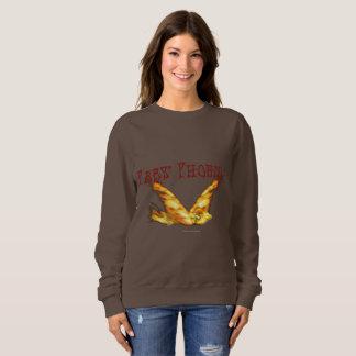 Part Phoenix Ladies Sweatshirt