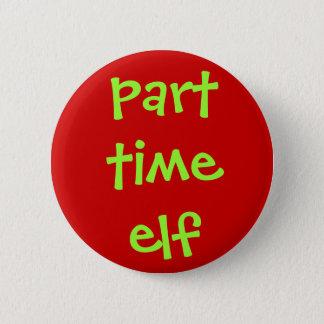 part time elf button