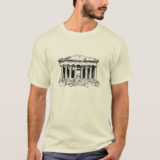 Parthenon T-Shirt