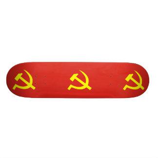 Parti communiste du Vietnam, Colombie politique Plateaux De Skateboards Customisés