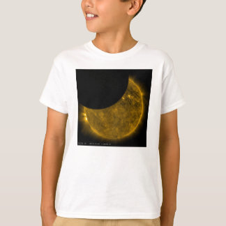 Partial Eclipse of the Sun T-Shirt