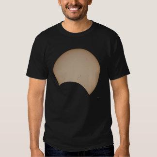 Partial Solar Eclipse Shirts
