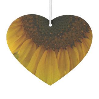 Partial Sunflower Air Freshener