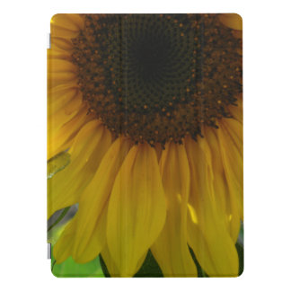 Partial Sunflower iPad Pro Cover