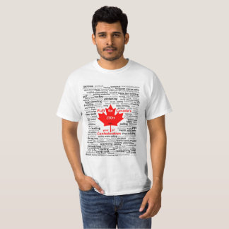 ParticipACTION Canada 150 T-Shirt