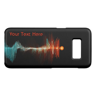 Particle-Wave Duality Case-Mate Samsung Galaxy S8 Case