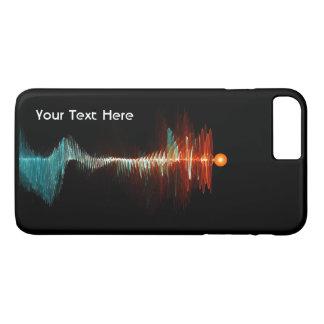 Particle-Wave Duality iPhone 8 Plus/7 Plus Case
