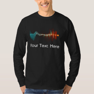Particle-Wave Duality T-Shirt
