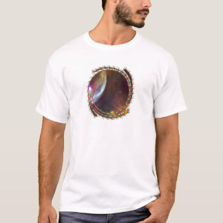 particles in deep space T-Shirt
