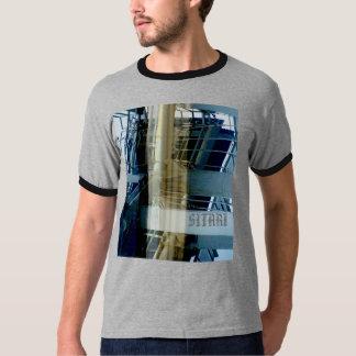 PARTICULAR COG, SITARI T-Shirt
