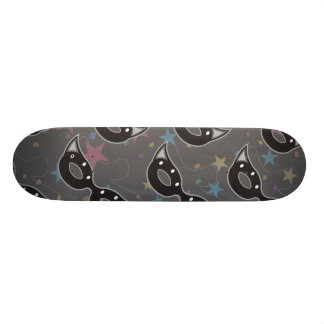 Partie 2 de masque skateboard 19,7 cm