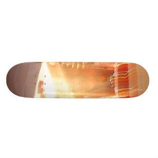 Partie dessus skateboard 19,7 cm