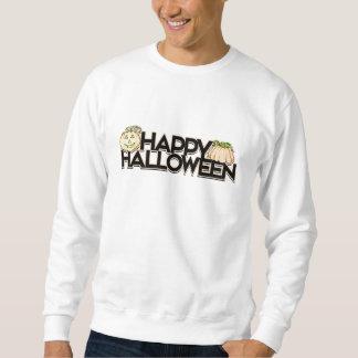 Partie heureuse de Halloween Sweat-shirts