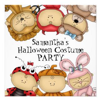 Partie mignonne de costume de Halloween de bébés Bristol Personnalisé