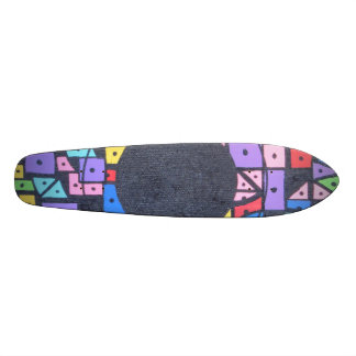 Partie Plateau De Skate