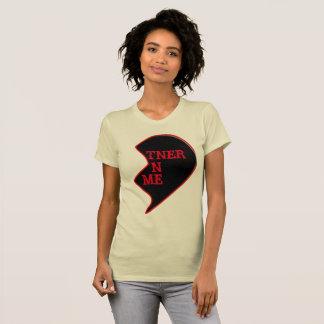 Partner In Crime 2 Half T-Shirt