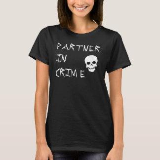 Partner In Crime -  LiS Dark T-Shirt