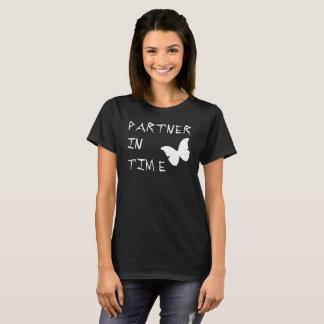 Partner In Time - LiS Dark T-Shirt