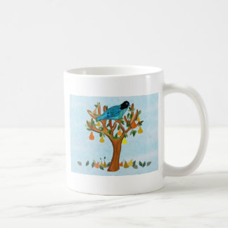 Partridge in a Pear Tree Mugs