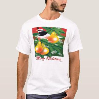 PARTRIDGE. T-Shirt