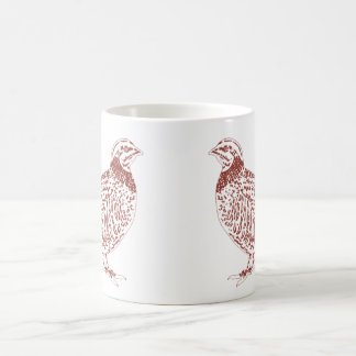 Partridges Coffee Mug