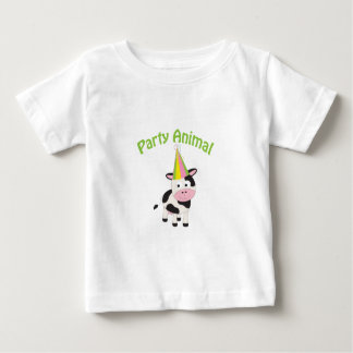 Party animal! Cow Tees