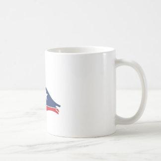 Party Animal - Duck Classic White Coffee Mug