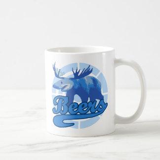 Party animal mug