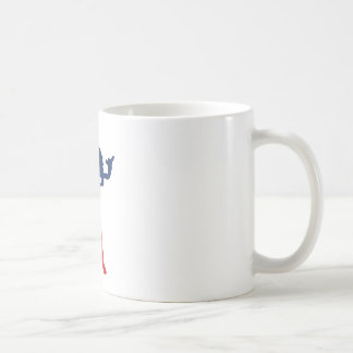 Party Animal Coffee Mugs