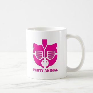 Party-Animal Coffee Mug
