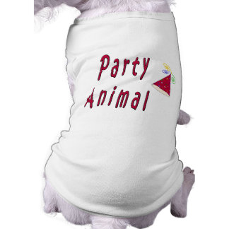 Party Animal Shirt