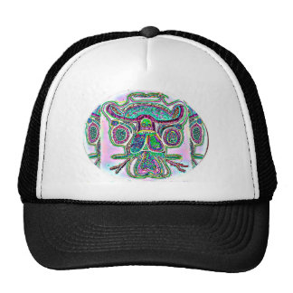 PARTY Animal V5 - ENJOY and SHARE the JOY Trucker Hat