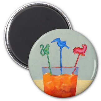 Party Animals magnet