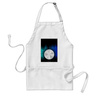 Party Background Aprons