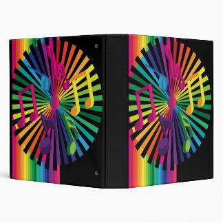 Party Background Binders