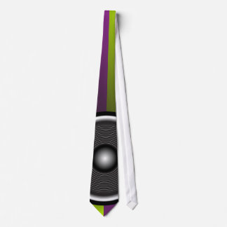Party Background Tie