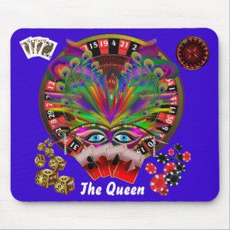 Party Casino Masquerade Mouse Pad