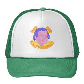 Party Chomsky Trucker Hat