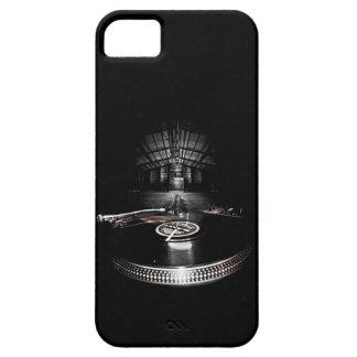 Party DJ iPhone 5 case